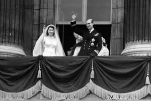 20120204-Elizabeth e Philip no casamento